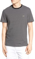 Lacoste Men's Striped T-Shirt