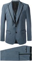 Dolce & Gabbana formal suit - men - Virgin Wool/Silk/Spandex/Elastane/Cupro - 48
