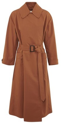 Max Mara Long trench coat