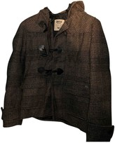 Non Signã© / Unsigned Non SignA / Unsigned Brown Tweed Jackets