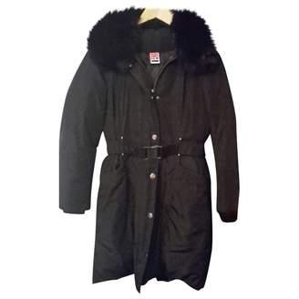 Rodier Black Coat for Women