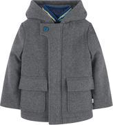 Paul Smith 2 In 1 Wool Coat