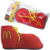 Mason Ronald Mcdonald Child Shoes Clown One Size Fits Most Costume Party Accessory