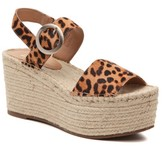 Marc Fisher Rexly Espadrille Wedge Sandal