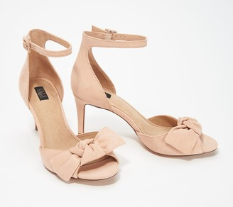G.I.L.I. Got It Love It G.I.L.I. Bow Front Sandals - Lucille
