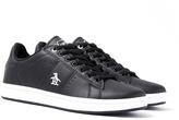 Penguin Steadman Black Trainers