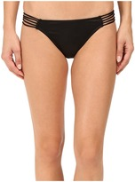 Billabong Midnight Beach Tropic Bottoms
