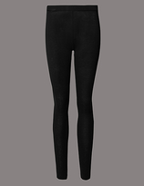 Autograph HeatgenTM Thermal Leggings with Cashmere
