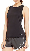 Nike Dry Miler Running Tank