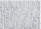 Chilewich Place Mat, Mosaic Blue