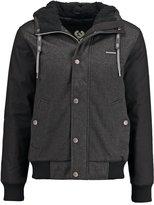 Ragwear Eagle Light Jacket Black
