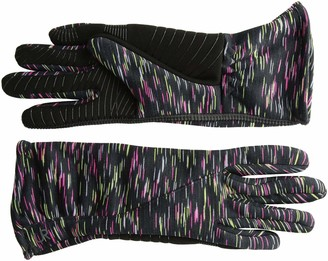 URBAN RESEARCH U|R Women's Ruched Active Stretch Glove
