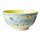 Rice Pool Bowl