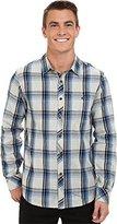 Billabong Men's Bellford Long Sleeve Woven Shirt