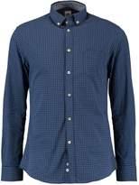 Celio Favichy Shirt Bleu