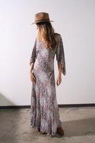Tysa Hemingway Dress In Majestic