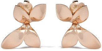 Pasquale Bruni 18kt rose gold Giardini Segreti earrings