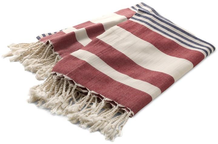 Williams-Sonoma Rustic European Picnic Blanket