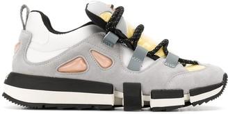 Diesel Hybrid Mesh Sneakers
