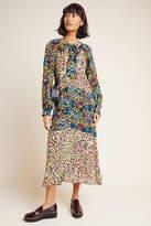 Bl Nk Sharona Maxi Dress