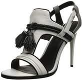 L.A.M.B. Women's Voice Dress Sandal