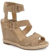 Marc Fisher Women's 'Karla' Wedge Sandal