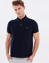 Ted Baker Clay Polo