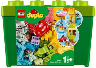 Lego DUPLO Classic: Deluxe Brick Box (10914)