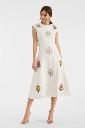 Sachin + Babi Shiloh Dress-Final Sale