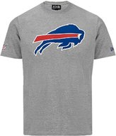 New Era Buffalo Bill NFL On Field Fan M,L,XL,XXL Tee T T-Shirt Men