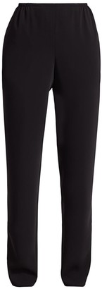 Caroline Rose Petite Suzette Slim-Fit Pants