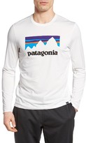 Patagonia Men's Logo T-Shirt