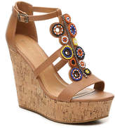 Bamboo Women's Charade 59S Wedge Sandal