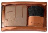 Maybelline New York Fit Me! Bronzer, Medium Bronze, 0.16 Ounce