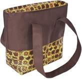 Trespass Womens/Ladies Pack Print Lunch Bag