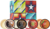 The Body Shop Limited Edition Kiss Me Cube