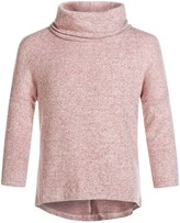 girls cowl neck sweaters kids - ShopStyle