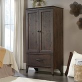 Sauder 419079 Armoire, Wardrobe, Furniture