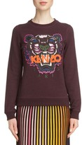 Kenzo Women's Embroidered Tiger Sweatshirt
