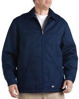 Dickies Men's Insulated Hip-Length Jacket