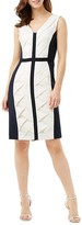 Phase Eight Carly Weave Detail Dress
