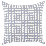 Surya Mizu Outdoor Pillow