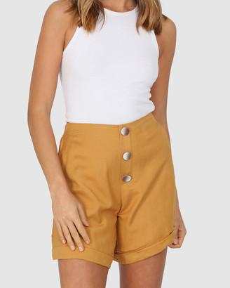 Madison The Label Charlotte Shorts