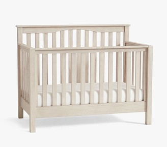 Pottery Barn Kids Kendall 4-in-1 Convertible Crib