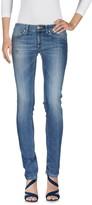 Dondup Denim pants - Item 42615710
