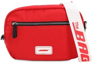 The Bags Mini Techno Crossbody Bag