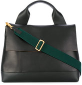 Marni trapeze satchel - women - Leather - One Size