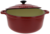 5.5QT. French Enameled Dutch Oven