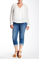 KUT from the Kloth Katy Boyfriend Jean (Plus Size)