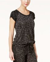 Alfani Raglan-Sleeve Pajama Top, Only at Macy's